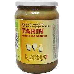 Monki Tahin zoutarm eko (650 gram)