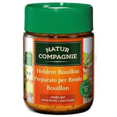 Natur Compagnie Groentebouillon zonder gist en suiker (140 gram)