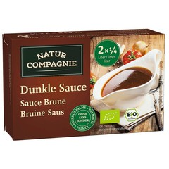 Natur Compagnie Donkere saus (42 gram)