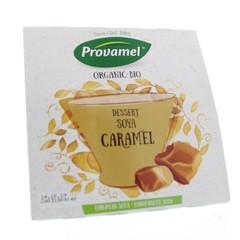 Provamel Dessert caramel 125 gram (4 stuks)
