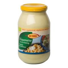 Vetara Mayonaise fris & romig bio (500 ml)