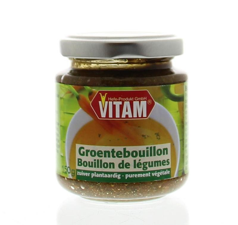 Vitam Vitam Groentebouillon (150 gram)