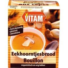 Vitam Eekhoorntjesbrood bouillon pasta (150 gram)
