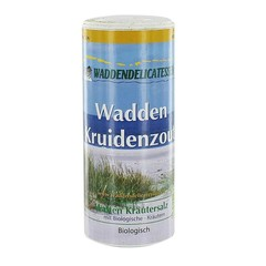 Waddendeli Waddenkruiden strooizout (200 gram)