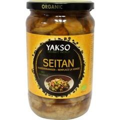 Yakso Seitan in tamarisaus (700 ml)