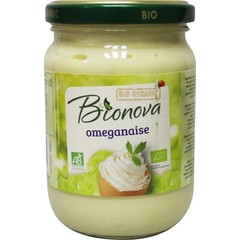 Bionova Omeganaise (340 gram)