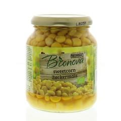Bionova Suikermais (340 gram)
