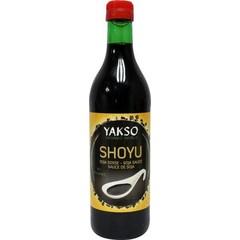 Yakso Shoyu (500 ml)