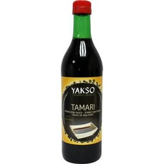 Yakso Tamari (500 ml)