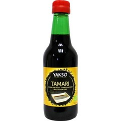 Yakso Tamari (250 ml)