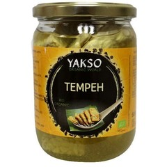 Yakso Tempeh (500 ml)