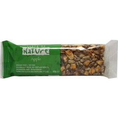 Taste Of Nature Apple granenreep (40 gram)