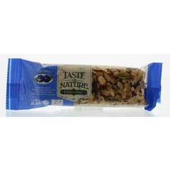 Taste Of Nature Blueberry granenreep (40 gram)