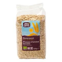 Ekoland Havermout (500 gram)