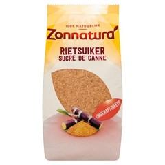 Zonnatura Rietsuiker ruw (750 gram)