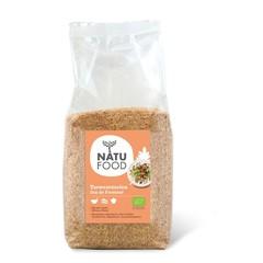 Natufood Tarwezemelen bio (200 gram)