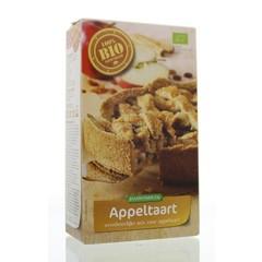 Joannusmolen Appeltaart bakmix (440 gram)