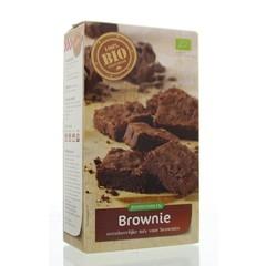 Joannusmolen Brownie bakmix (420 gram)