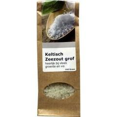 Verillis Keltisch zeezout grof (100 gram)