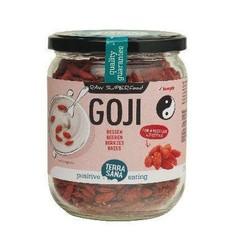 Terrasana Raw goji bessen in glas (200 gram)