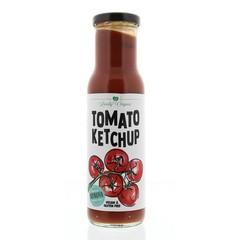 Bionova Ketchup tomaat (250 ml)