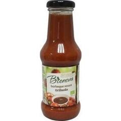 Bionova Barbecuesaus (250 ml)