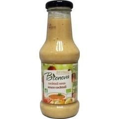 Bionova Cocktailsaus (250 ml)