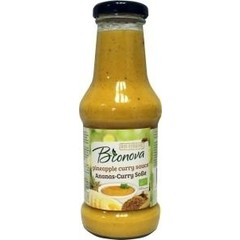 Bionova Ananas kerriesaus (250 ml)