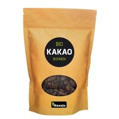 Hanoju Bio cacao bonen (1 kilogram)