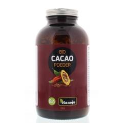 Hanoju Bio cacao poeder (150 gram)