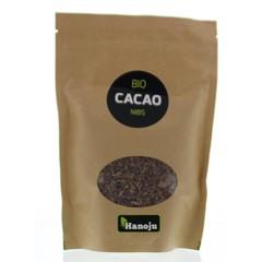 Hanoju Bio cacao nibs (250 gram)