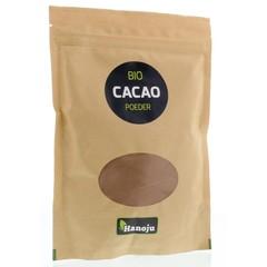 Hanoju Bio cacao poeder (250 gram)