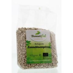 Bountiful Zonnebloemenpitten bio (400 gram)