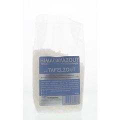 Esspo Himalayazout wit grof (475 gram)