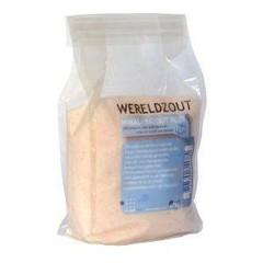Esspo Himalayazout roze fijn wereldzout (475 gram)
