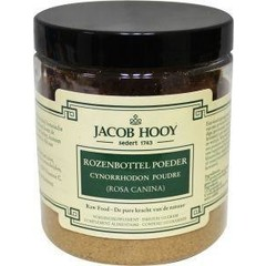 Raw Food Rozenbottel (110 gram)