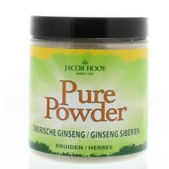 Pure Food Siberische ginseng (80 gram)