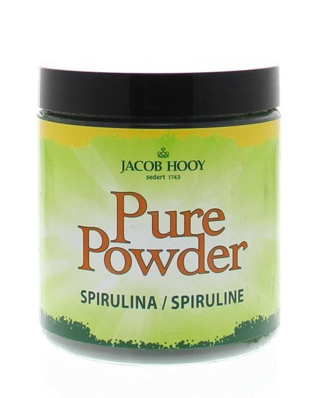 Pure Food Pure Food Spirulina (120 gram)