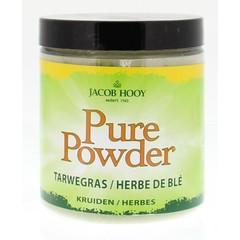Pure Food Tarwegras (80 gram)