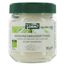 Tammi Johannesbroodpitmeel (90 gram)