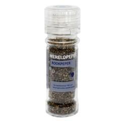 Esspo Wereldpeper molen rookpeper zwart (50 gram)