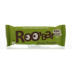 Roo Bar Hemp proteine bar (50 gram)