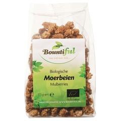 Bountiful Moerbeien bio (175 gram)