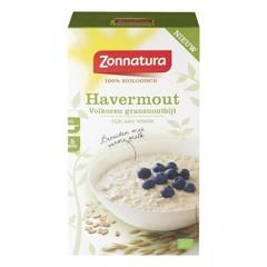 Zonnatura Havermout oergranen (300 gram)