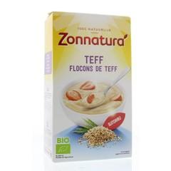 Zonnatura Teff oergranen (300 gram)