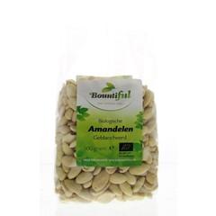 Bountiful Amandelen wit (500 gram)