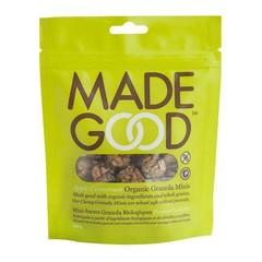 Made Good Granola minis apple cinnamon (100 gram)
