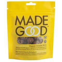 Made Good Granola minis chocolate banana (100 gram)