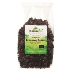 Bountiful Cranberry bessen bio (400 gram)