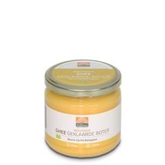 Mattisson Bio ghee geklaarde boter (300 gram)